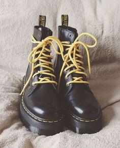best service 3e0d5 2f418 Doc Martins, Dr Martens Bottes, Tenues, Belles Chaussures, Vêtements, Style,