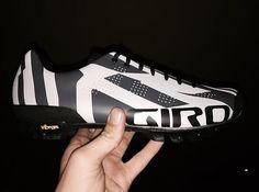 """New Giro kicks with some next level style! Photo by: @theradavist"""