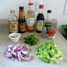 Black Pepper Stir Fry - Good Sauce - Use different veggies