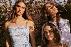 Strikkeoppskrift: Camilla Pihls Mari-genser   ELLE Norge Tops, Women, Fashion, Moda, Fashion Styles, Fashion Illustrations, Woman