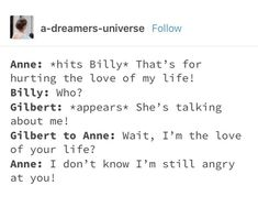 I like this little Coco reference. It Netflix, Gilbert And Anne, Gilbert Blythe, Anne With An E, I Cant Help It, Anne Shirley, Kindred Spirits, Love Your Life, Period Dramas