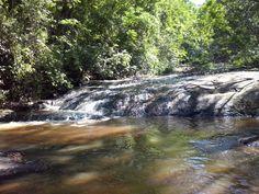 Córrego do Bispo