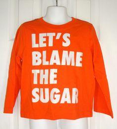 Boys CRAZY 8 Shirt Orange 3T Tee Long Sleeve 100% Cotton Solid Everyday T-Shirt #Crazy8 #Everyday
