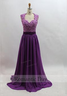 Hey, I found this really awesome Etsy listing at https://www.etsy.com/listing/218166374/2015-new-style-purple-lace-bodice-long