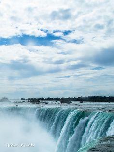 Niagara Falls by Héctor Izquierdo Bartolí on 500px