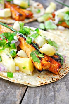 Top 10 Tasty Taco Recipes for Vegans - Top Inspired