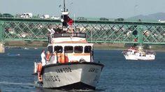 Romaria Sra  d'Agonia 2016  - Procissão ao Mar e ao Rio