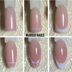 nail art diy / nail art designs & nail art & nail art designs easy & nail art videos & nail art designs for spring & nail art designs summer & nail art tutorial & nail art diy Nail Art Hacks, Nail Art Diy, Diy Nails, Gel Manicure, Manicures, Nail Drawing, Nail Art Designs Videos, Nail Art Tutorials, Hair Tutorials