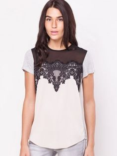 Warehouse for Women - Buy Online Women Warehouse in India at Koovs Trendy Tops For Women, Lace Detail, Warehouse, Pray, Cute Outfits, India, Live, Stuff To Buy, Shopping