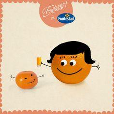 """Una madre fontastic es la que ponga siempre te dice: """"Tómate el zumo que se van las vitaminas"""". #FelizDiadelaMadre"""