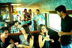 Experiencias viajaBonito: Tren a Tequila la experiencia José Cuervo Express
