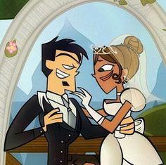 Female Cartoon, Couple Cartoon, Duncan And Courtney, Total Drama Island, Movie Couples, Best Seasons, Happy Endings, Eve, Geek Stuff