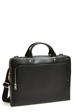 Jack Spade  Grant  Briefcase available at  Nordstrom Mens Leather Laptop Bag 87735d5618394