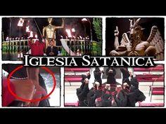 TODO sobre la IGLESIA SATANICA en Colombia