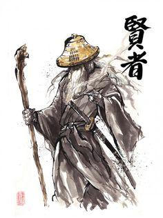 Samurai Gandalf your argument is invalid. - 9GAG