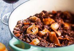 Ranskalainen burgundinpata Joko, Beef, Meat, Ox, Ground Beef, Steak