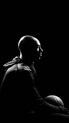 Get Wallpaper: http://bit.ly/1JUbRo1 hh15-kobe-bryant-nba-sports-basketball-dark via http://iPhone6papers.com - Wallpapers for iPhone6 & plus