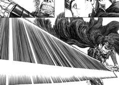 Berserk Chapter 310