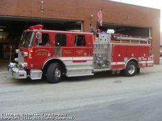 Elizabeth Volunteer Fire Company