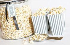 candy bar wedding retro popcorn - Google-søk