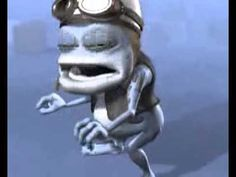 crazy frog ringtone for iphone
