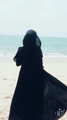 I loved it Hijab Niqab, Muslim Hijab, Mode Hijab, Hijab Outfit, Islam Muslim, Beautiful Muslim Women, Beautiful Hijab, Hijabi Girl, Girl Hijab