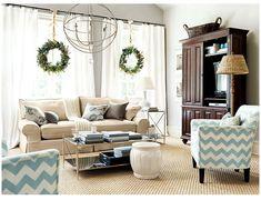 Ballard Designs - Renard Living Room