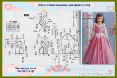 moldes-de-vestidos-de-princesas-para-ninas-2