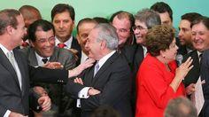 RN POLITICA EM DIA: INFIEL, PMDB CAUSA SAIA-JUSTA PARA DILMA NOS ESTAD...