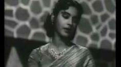 Hemant Kumar & Lata - Tumhe Yaad Hoga Kabhi Hum Mile The - Satta Bazaar [1959], via YouTube.