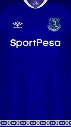 c509b53d4 474 Best Everton F.C. images in 2019