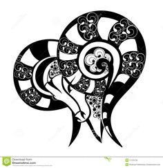 zodiac signs horoscope art - Google Search