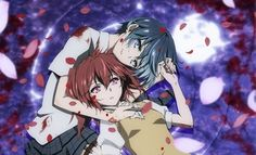 Spring 2014 Anime Series 'Riddle Story of Devil' Gets Licensed By FUNimation