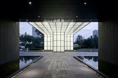 Jiahe boutique hotel, jiangsu china by  shanghai dushe architecture design