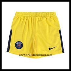 Fussballtrikot Paris Saint Germain Kinder Auswärts, Billiger Trikots Paris Saint Germain Kinder Auswärts 17 18