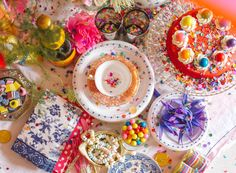 Tea Party Program Tiffany Pratt's Spring Wonderland Tabletop Summer Parties, Holiday Parties, Holiday Ideas, Tiffany Pratt, Party Spread, Birthday Cake Decorating, Party Needs, Picnic Foods, Summer Picnic
