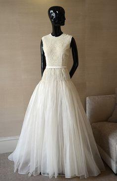 Bruce Oldfield - 'Colette' Dress