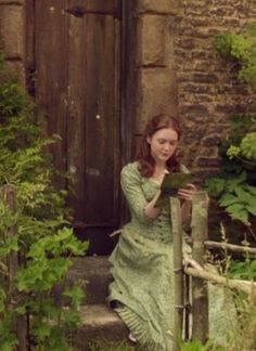 Larkrise to Candle ford is the best TV series in recent years, or perhaps ever. Check it out!