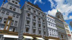 Dresden Minecraft Project