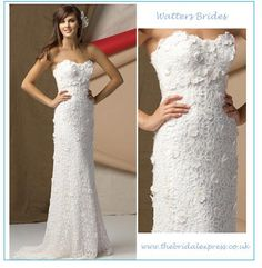 Vestido de noiva de crochê para você se inspirar.                                                                                                                                                                                 Mais