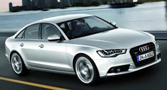 All I want for Christmas is an Audi A6 an Audi A6 (: