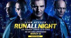 Al Cinema con Sah: Run all Night - una notte per sopravvivere