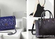 Louis Quatorze • Fall/winter 2014/2015 Ad Campaign