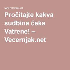 Pročitajte kakva sudbina čeka Vatrene! – Vecernjak.net
