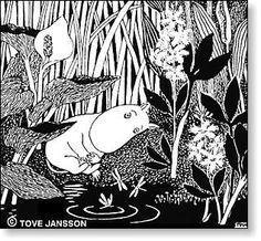 Akateemisen ja populaarin välimaastossa: Lempitaiteilijani osa 5: Tove Jansson