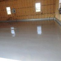 Garage Floor Resurfacing