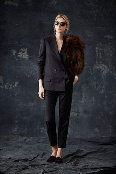 Jenni Kayne | Fall 2014 Ready-to-Wear Collection | Style.com