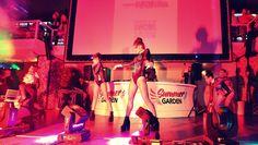 Танцы в Конаклах продляют жизнь