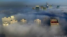 Poisonous Smog in China Killing 4,000 People a Day