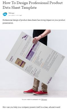 Professional design of product data sheets has strong impact on your product presentation. Product Presentation, Passion Parties, Data Sheets, Strong, Templates, Design, Blog, Role Models